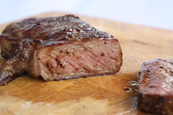 Степень прожарки стейка из говядины 4