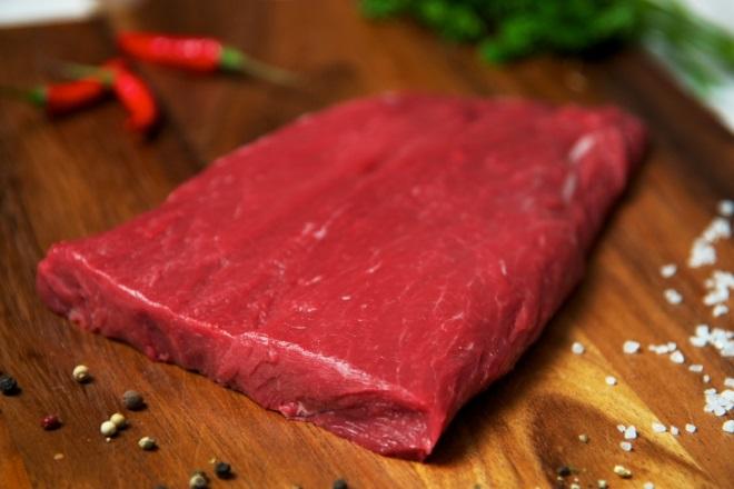 Виды стейков из говядины 2