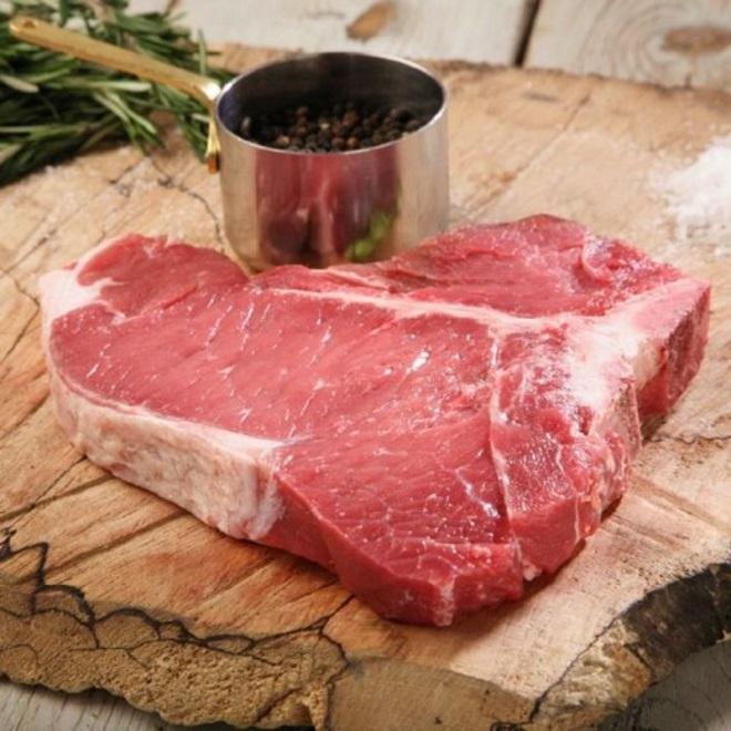 Виды стейков из говядины 4