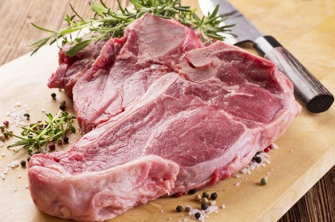 Виды стейков из говядины 5
