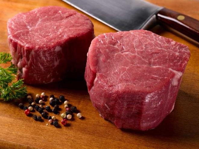 Виды стейков из говядины 6