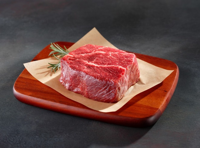 Виды стейков из говядины 7