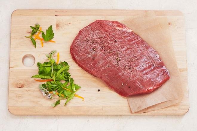 Виды стейков из говядины 8