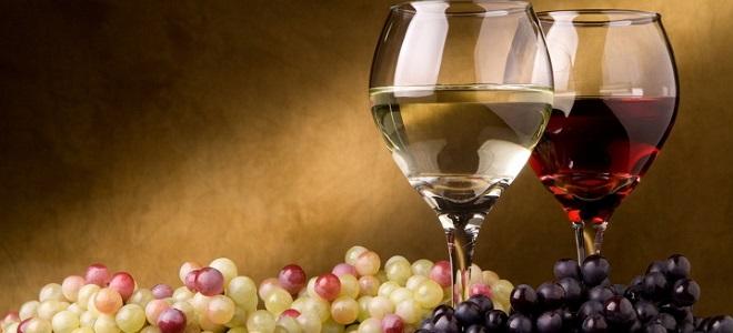 Вино виноградное в домашних условиях простой рецепт