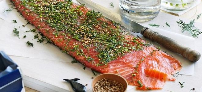 Как завялить рыбу в домашних условиях рецепт с