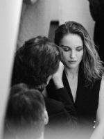 ТМ Dior анонсировала новую рекламную кампанию с Натали Портман