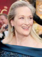Модный скандал на «Оскаре»: Мерил Стрип vs Карл Лагерфельд