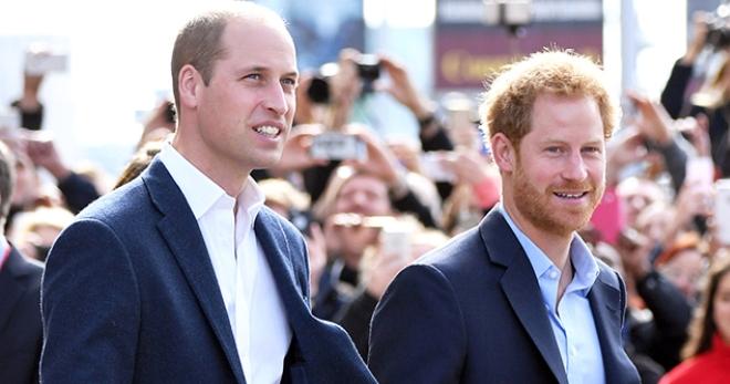 Распределение ролей: принц Уильям шафер на свадьбе брата, а Кейт — не у дел…