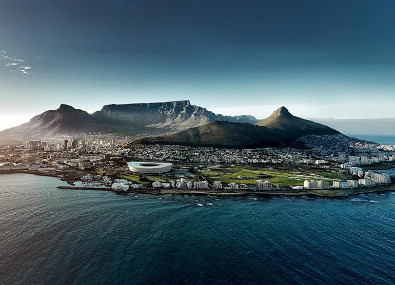 кейптаун порт фото