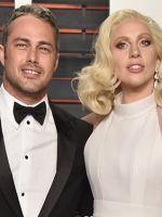 Тейлор Кинни пришел поддержать экс-возлюбленную Леди Гагу на концерте в Чикаго