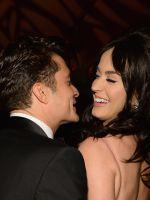 Инсайдер: Кэти Перри и Орландо Блум возобновили свои отношения