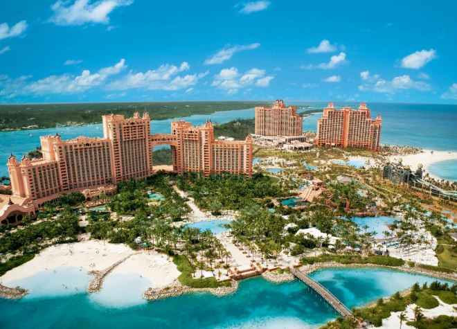 Багамские острова – интересные факты