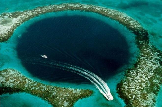 Багамские острова – список островов