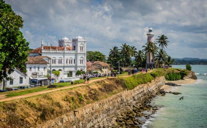 Шри-Ланка – интересные факты