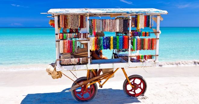 Что привезти с Багамских островов?