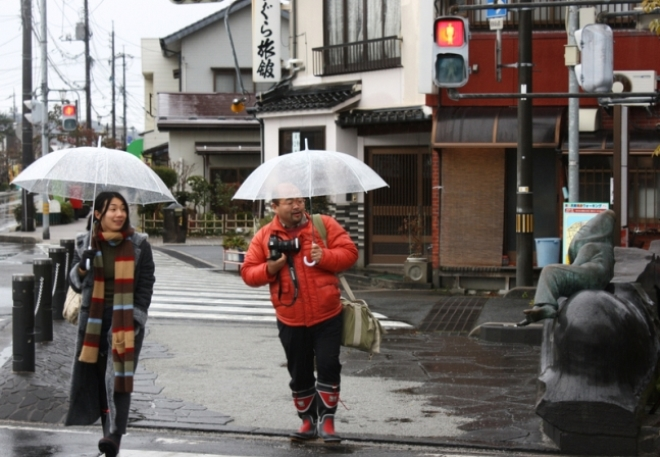 Японский сезон дождей