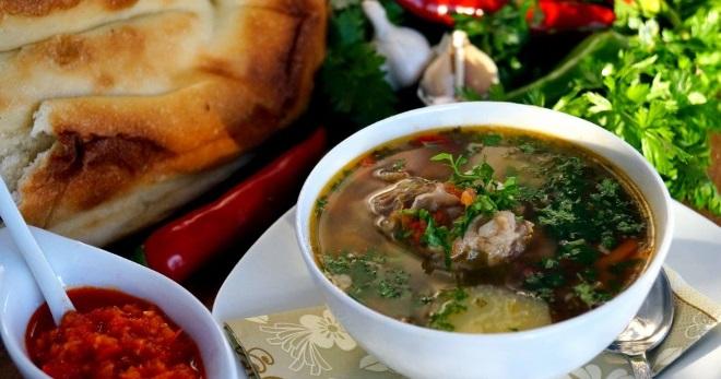 Как приготовить шурпу – популярное восточное первое блюдо теперь на вашей кухне