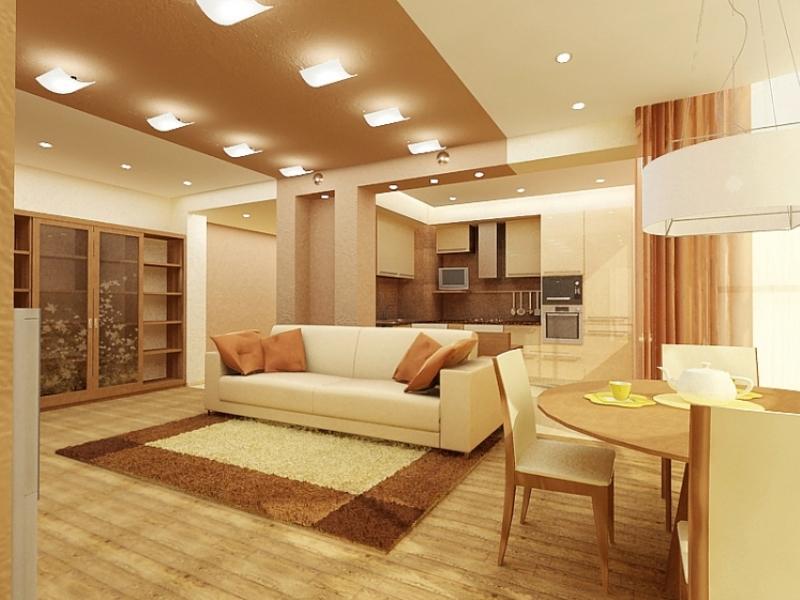 Дизайн комнат в доме фото