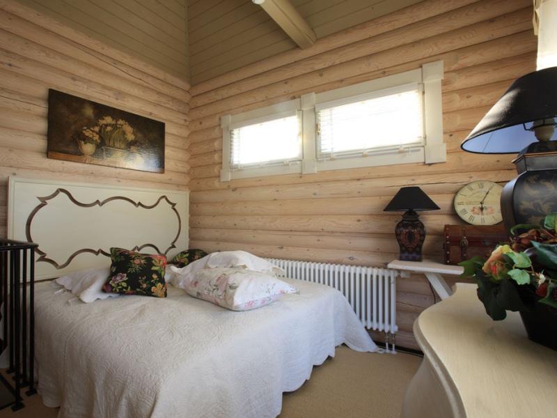 Дачная спальня