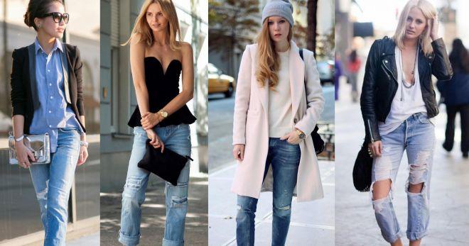 Модные джинсы 2017 – какие джинсы будут в моде в новом году?