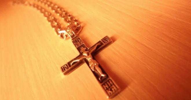 Молитва «Символ веры»