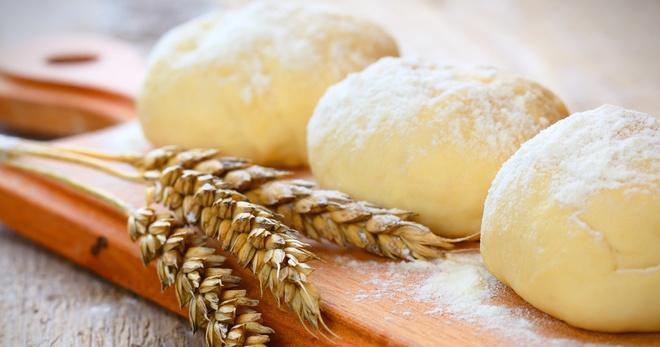 Кулинария постное тесто на картофельном отваре