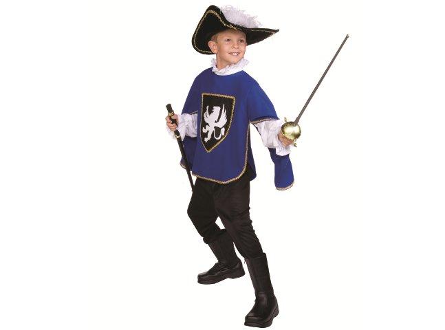 Детские костюмы простые к новому году