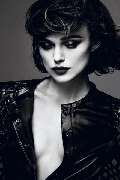 Образ женщины вамп фото платья и прически