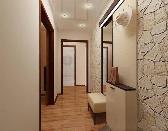 Дизайн прихожей в маленькой квартире в хрущевке