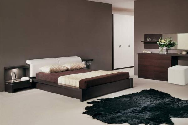 Дизайн мебель венге
