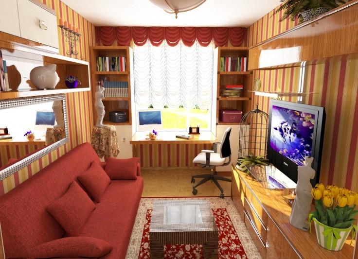 Комната для девочки 9 лет дизайн