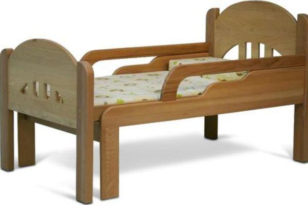 Детские диваны от 3 лет лучше приобретать с бортиками. . Такая мягкая мебель не причинит вреда вашему ребенку