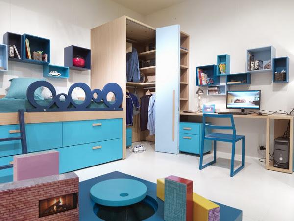 комнаты для мальчиков 15 лет фото