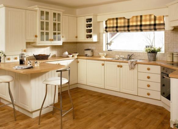 Дизайны кухонь с окнами фото