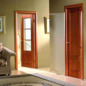 Цвет итальянский орех двери