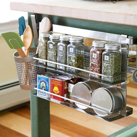 Советы для кухни своими руками