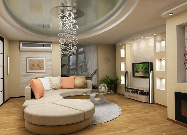 Интерьер и дизайн гостиной 18 кв.м фото