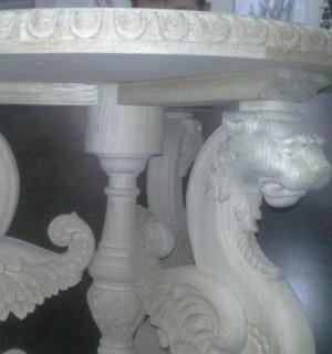 Резная мебель своими руками фото 130