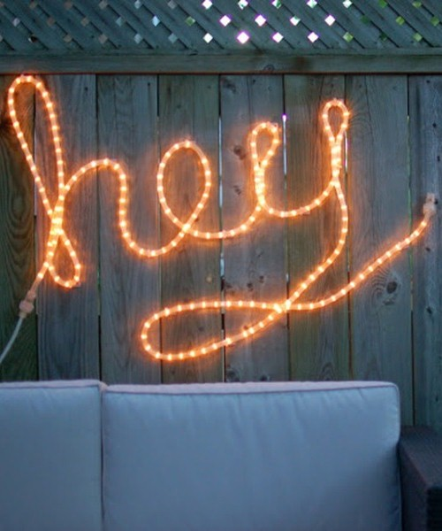 Сделать надпись на стекле своими руками