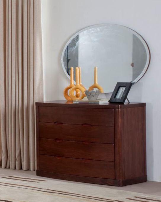 Комоды  с зеркалом фото