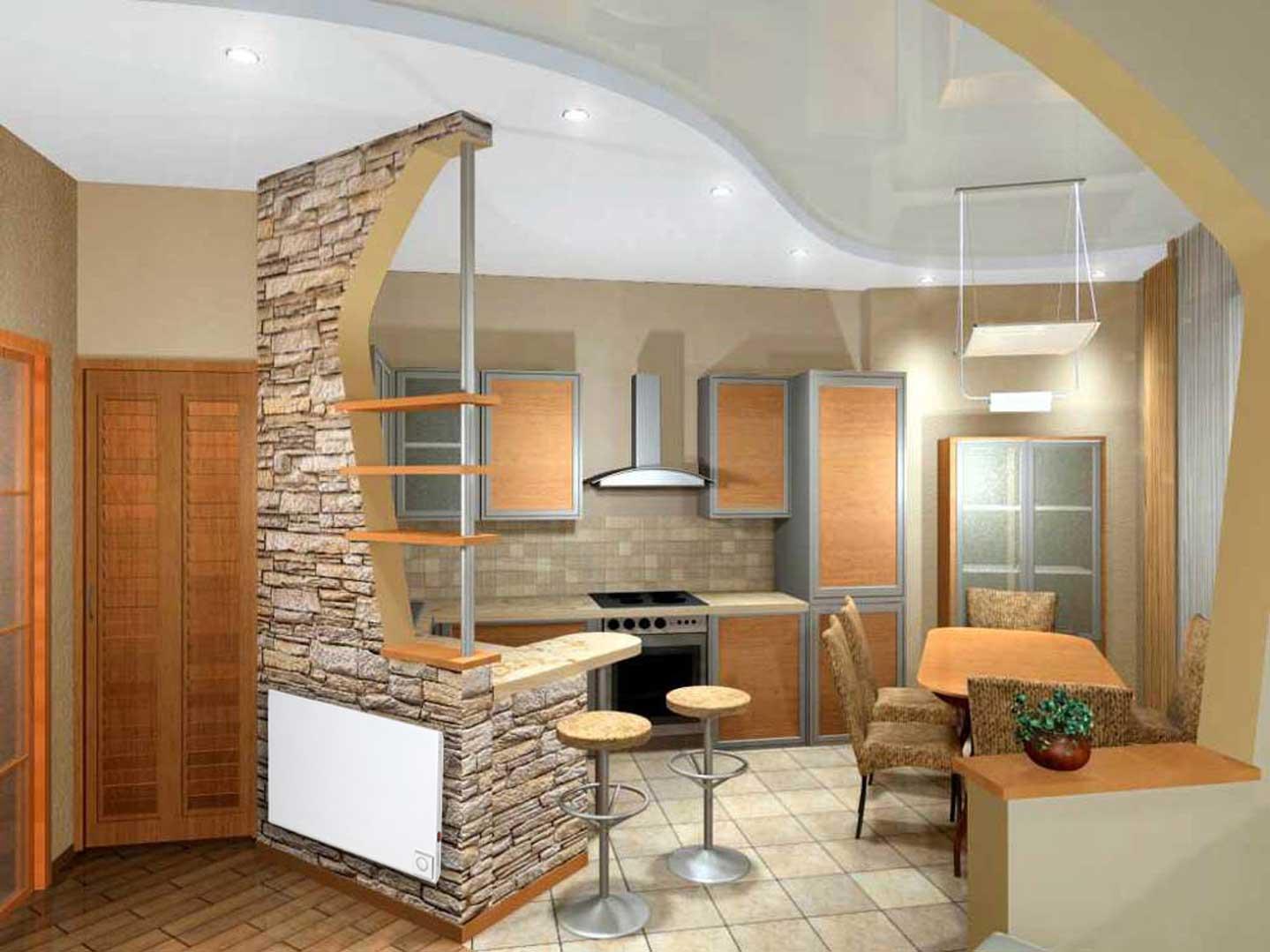 Проекты ремонта квартир своими руками