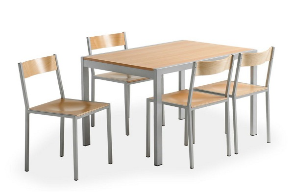Железные стулья своими руками