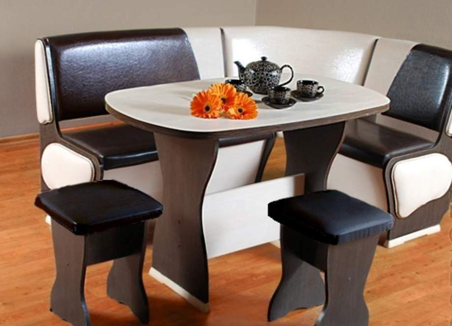 Кухонная мебель для маленькой кухни фото, кухонные столы, диваны, кресла и уголки малогабаритной кухни