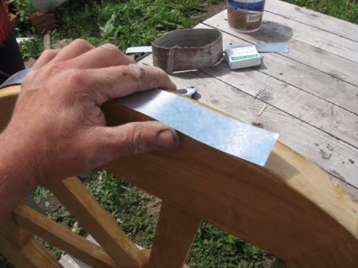 Люстра из дерева и фанеры чертежи и ход работы 144