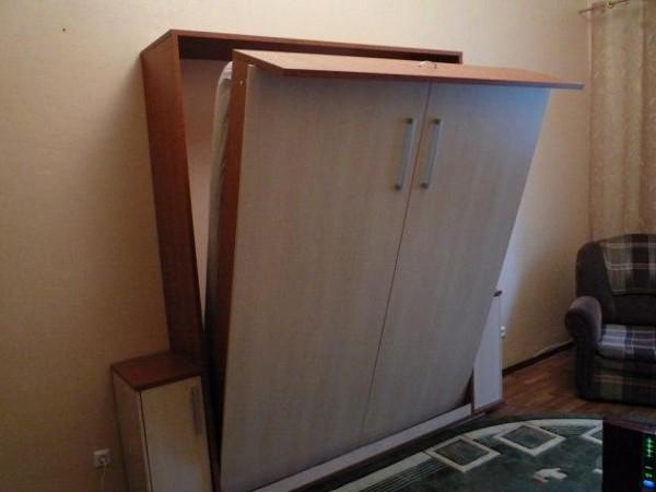 Сделай сам встраеваемая мебель