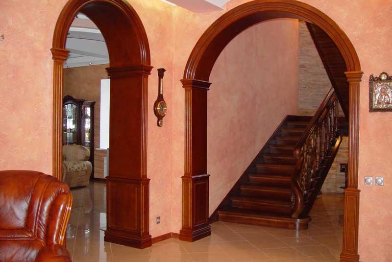 Домашние арки своими руками 884
