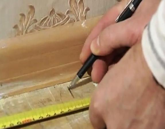 Как сделать перегородку из гипсокартона с дверью своими 80
