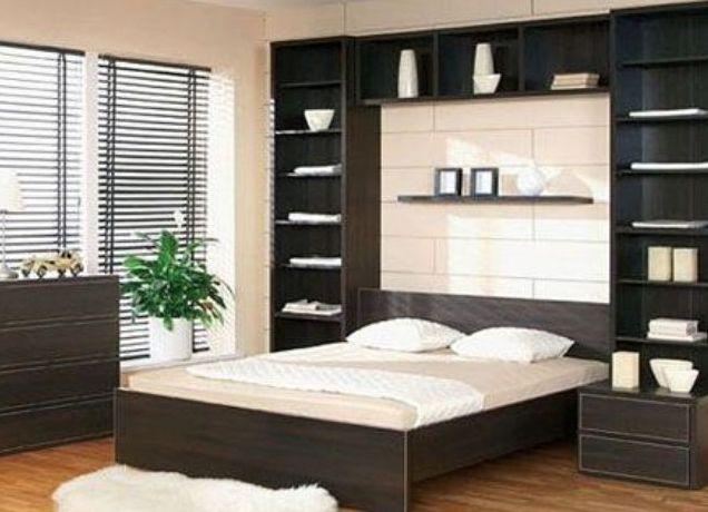 модульная мебель для спальни фото