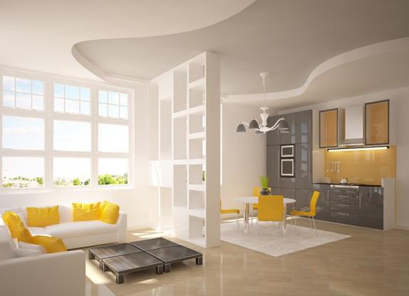Modele de faux plafond avec spot travaux maison eure et loir soci t nqsg - Toile tendue plafond leroy merlin ...