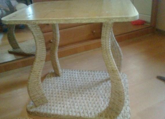 Для дачи своими руками мебель